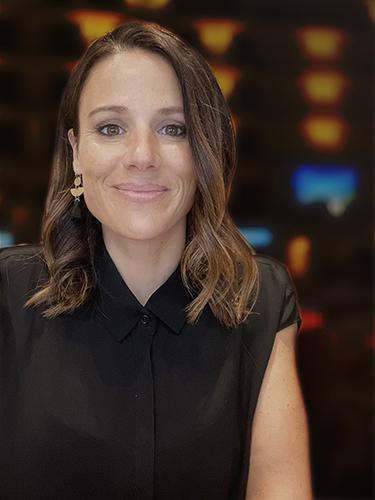 Annie St-Pierre