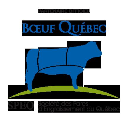 Logo Bœuf Québec